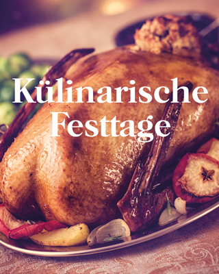 "Adventsbrunch im ""KÜ"""